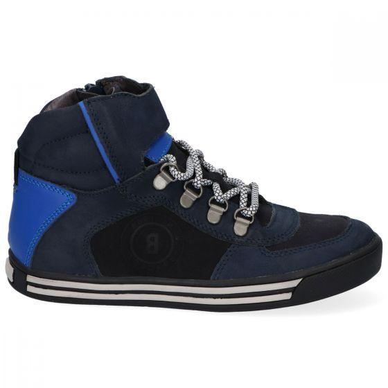 Braqeez Mikey Mauritz - 420830 - Blauw