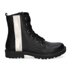 Braqeez Bo Boot - 419770 - Black