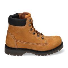 Braqeez Bas Boot - 419972 - Bruin