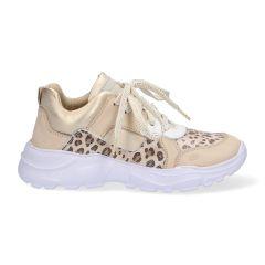 Braqeez Renee Run - 421304 - Bruin Leopard