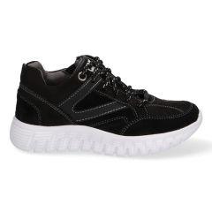 Finn Faro - 421930-589 - Zwart Lage sneakers voor Jongens