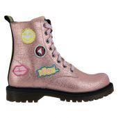 Braqeez Belle Boot - 417771 - Light Pink