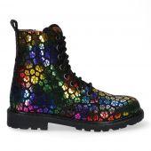 Braqeez Becky Boot - 419772 - Multi