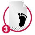 Braqeez maatadvies stap 3 welke maat heb ik nodig?